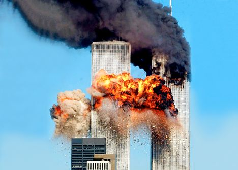1 World Trade Center 36th Floor